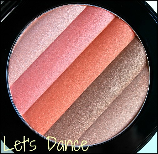 Sephora Let's Dance Harmony Face Powder