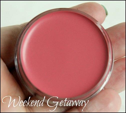 MAC Casual Colour Weekend Getaway