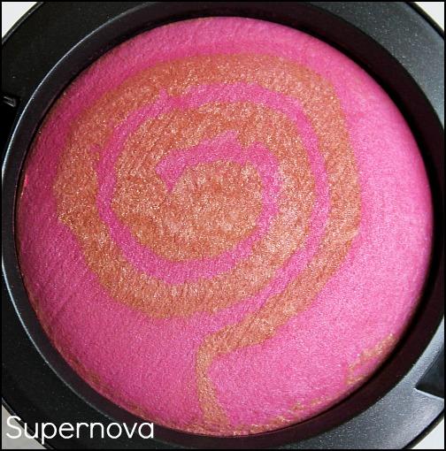 mac supernova blush
