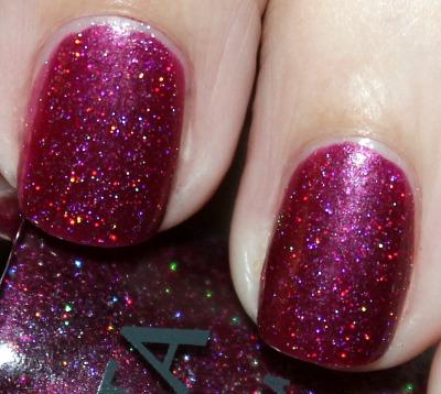 Ulta Material Girl Nail Polish