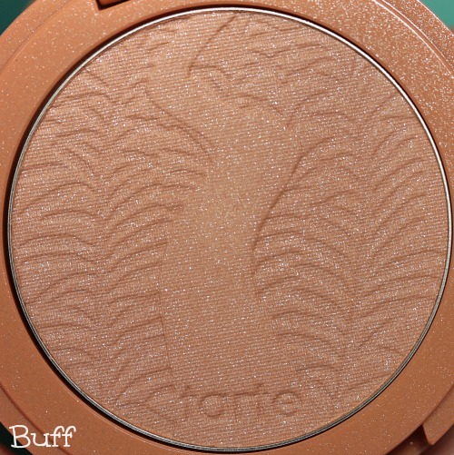 Tarte Buff Amazonian Clay 12 Hour Blush