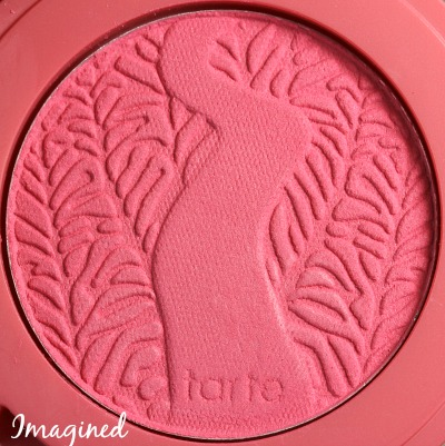 Tarte Imagined Amazonian Clay Blush
