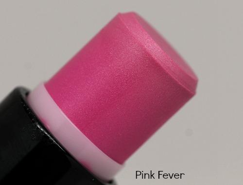 Maybelline Pink Fever Master Glaze Cream Blush Stick