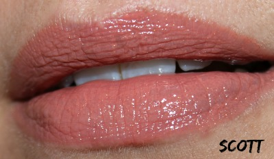 Elf Ex-tra Lip Gloss in Scott