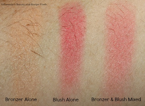 Hold Me Close: Wet N Wild ColorIcon Bronzer and Blush Swatches