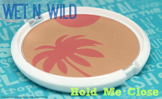 Hold Me Close: Wet N Wild ColorIcon Bronzer and Blush